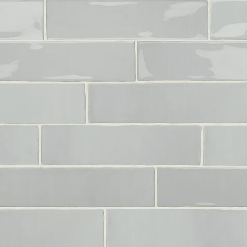 crafted 3 x 12 ceramic wall tile at