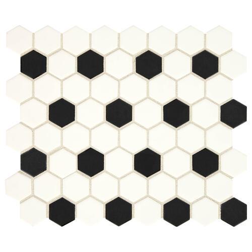 14 ceramic mosaic tile at menards