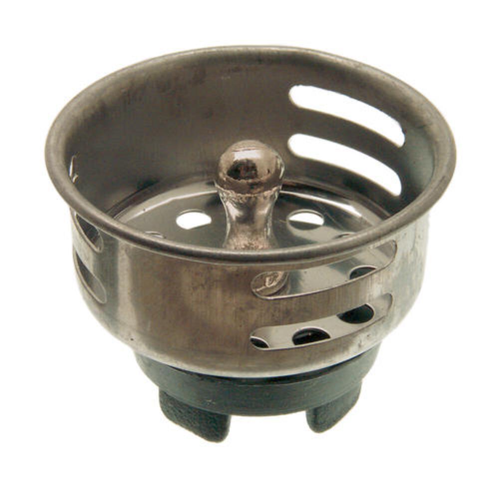 danco stainless steel rv bathroom sink