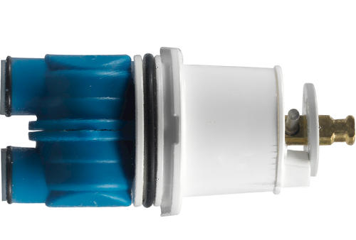 delta faucet cartridge assembly at
