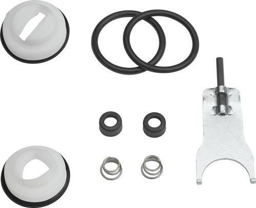 one handle faucet repair kit at menards