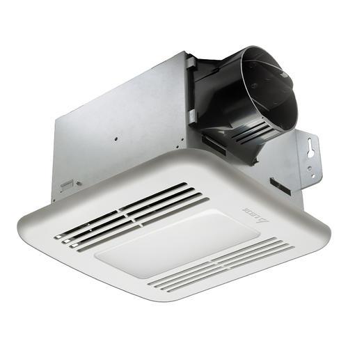 Delta Breez 100 Cfm Ceiling Exhaust Fan At Menards