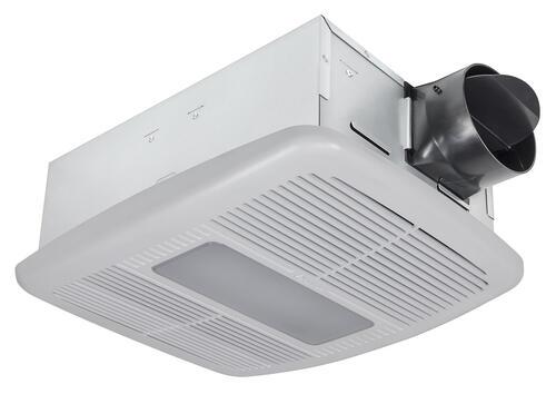 Delta Breez 80cfm Ceiling Exhaust Bath Fan With Heater At Menards
