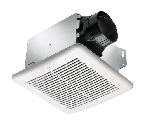 Delta Breez 80 Cfm Ceiling Exhaust Bath Fan At Menards