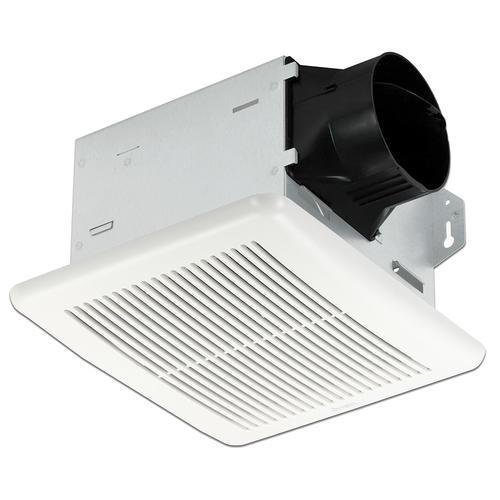 Delta Breez 80 Cfm Ceiling Or Wall Exhaust Fan At Menards