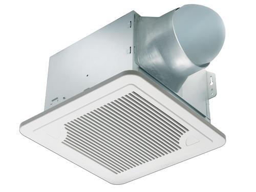 Delta Breez 150 Cfm Ceiling Exhaust Bath Fan At Menards