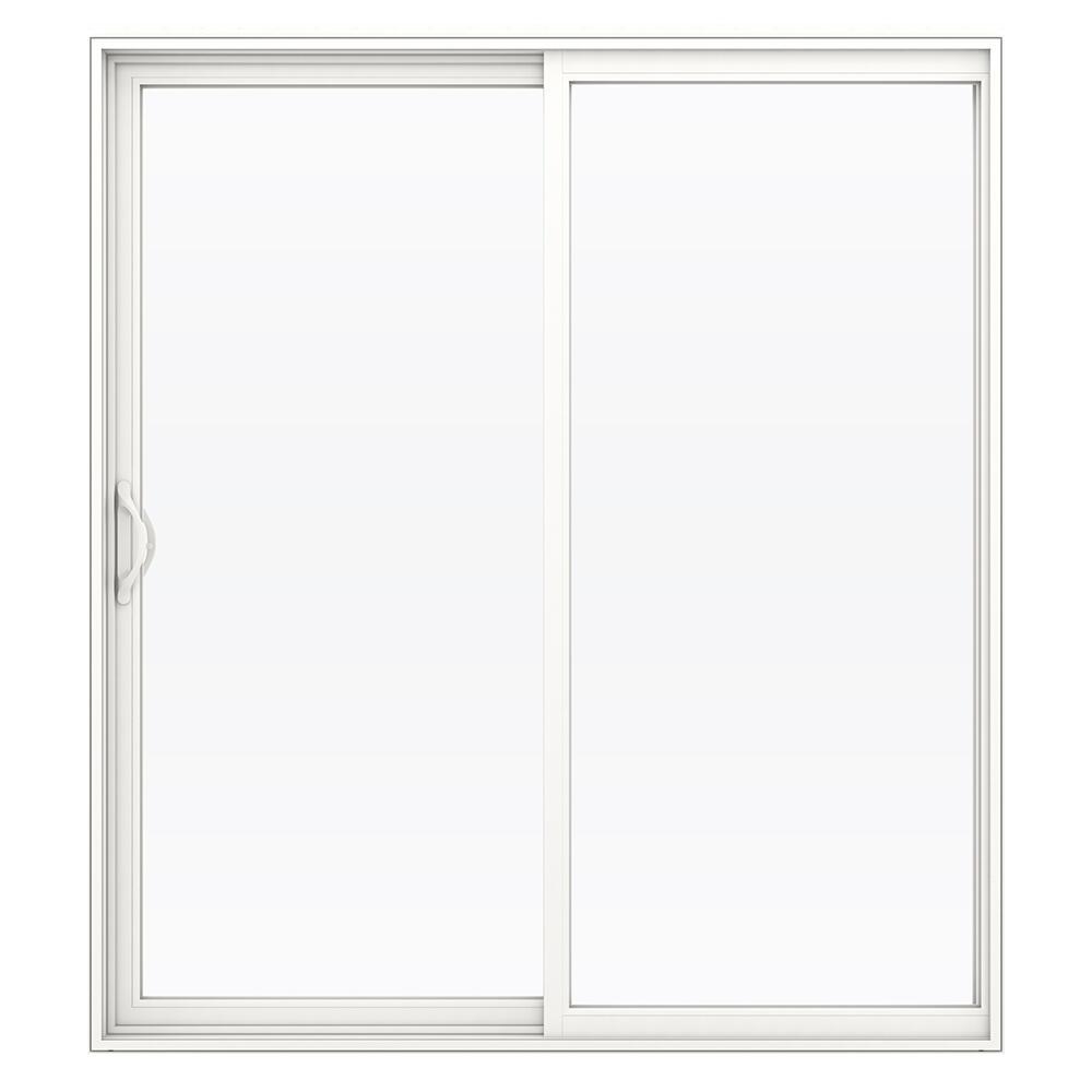 jeld wen builders series white vinyl