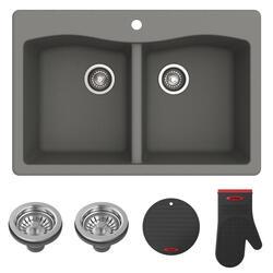undermount kitchen sinks at menards