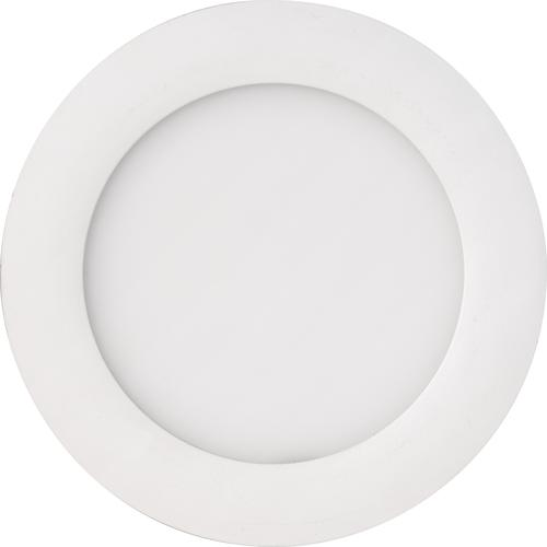 integrated led wafer downlight
