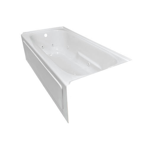 Lyons Elite 60 X 32 8 Jet Massage Whirlpool Bathtub At Menards