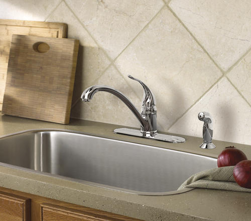 moen torrance ca87480 kitchen faucet