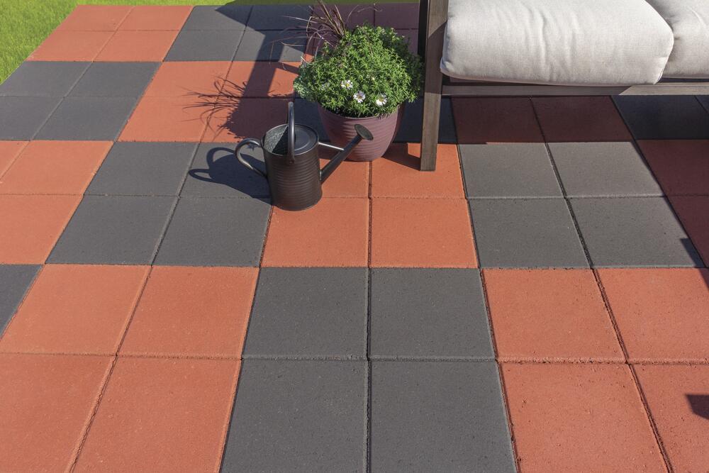 12 x 12 smooth patio block at menards