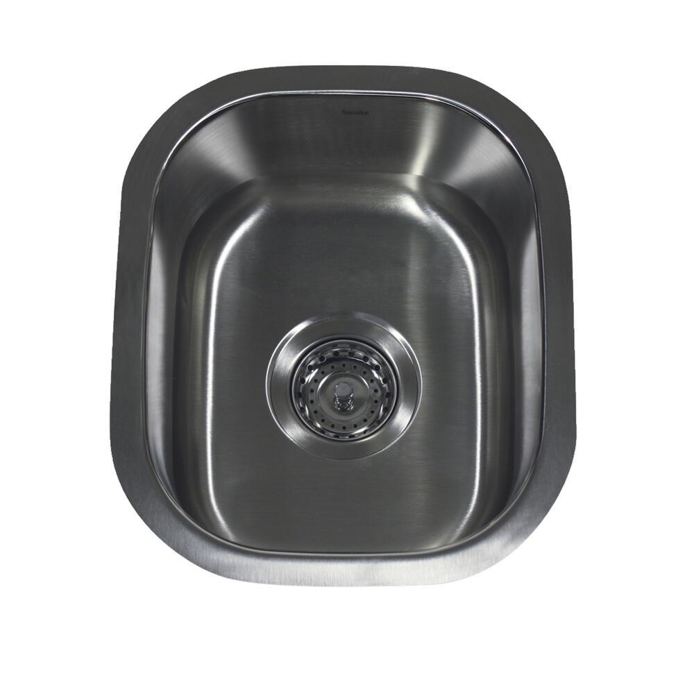 nantucket sinks undermount 15