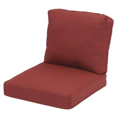 ashland deep seating patio cushion at