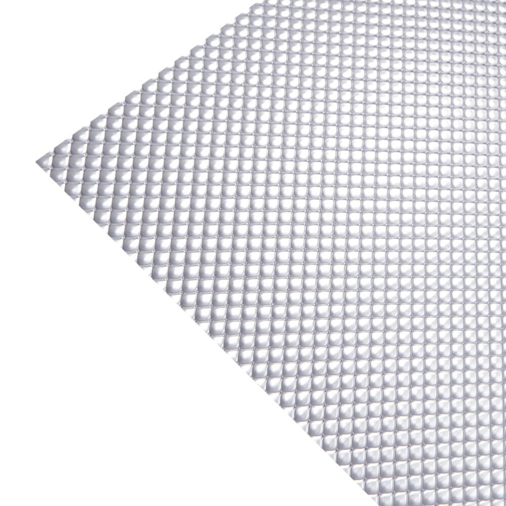 prismatic acrylic light panel