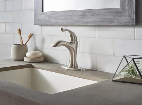 centerset bathroom faucet at menards