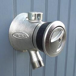 hose bibbs wall faucets wall