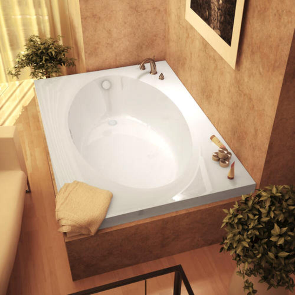 midwest tubs orion 72 w x 42 d x 23 h