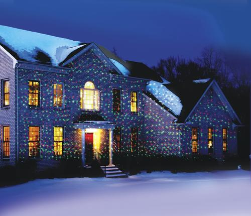 Outdoor Led Christmas Lights Menards