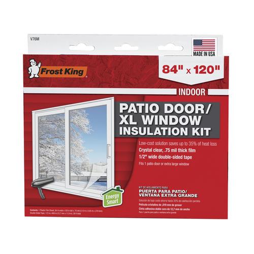 0 75 mm standard indoor window film