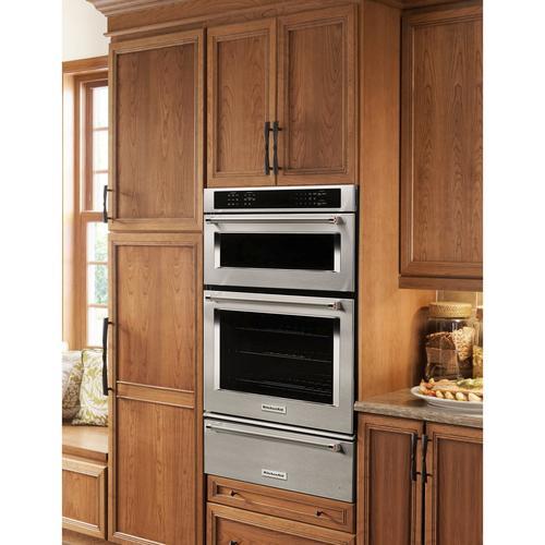kitchenaid 5 7 cu ft electric