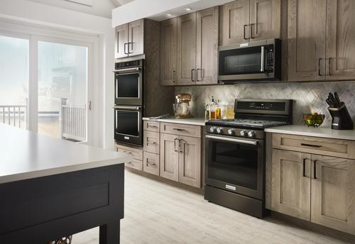 2 cu ft over the range microwave at