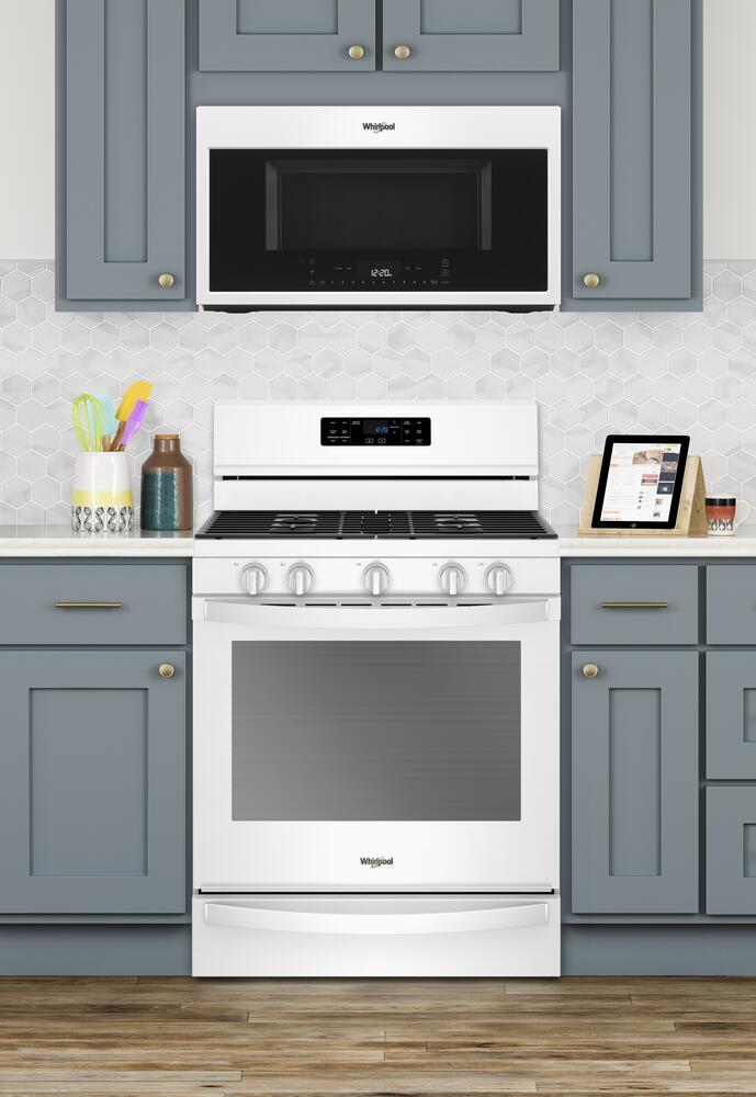 whirlpool 1 9 cu ft wi fi over the