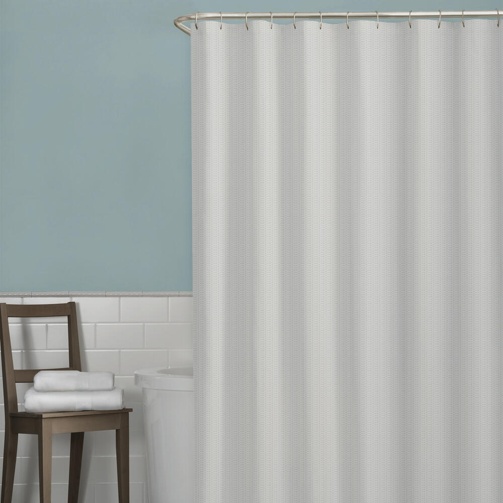 72 h microfiber shower curtain liner