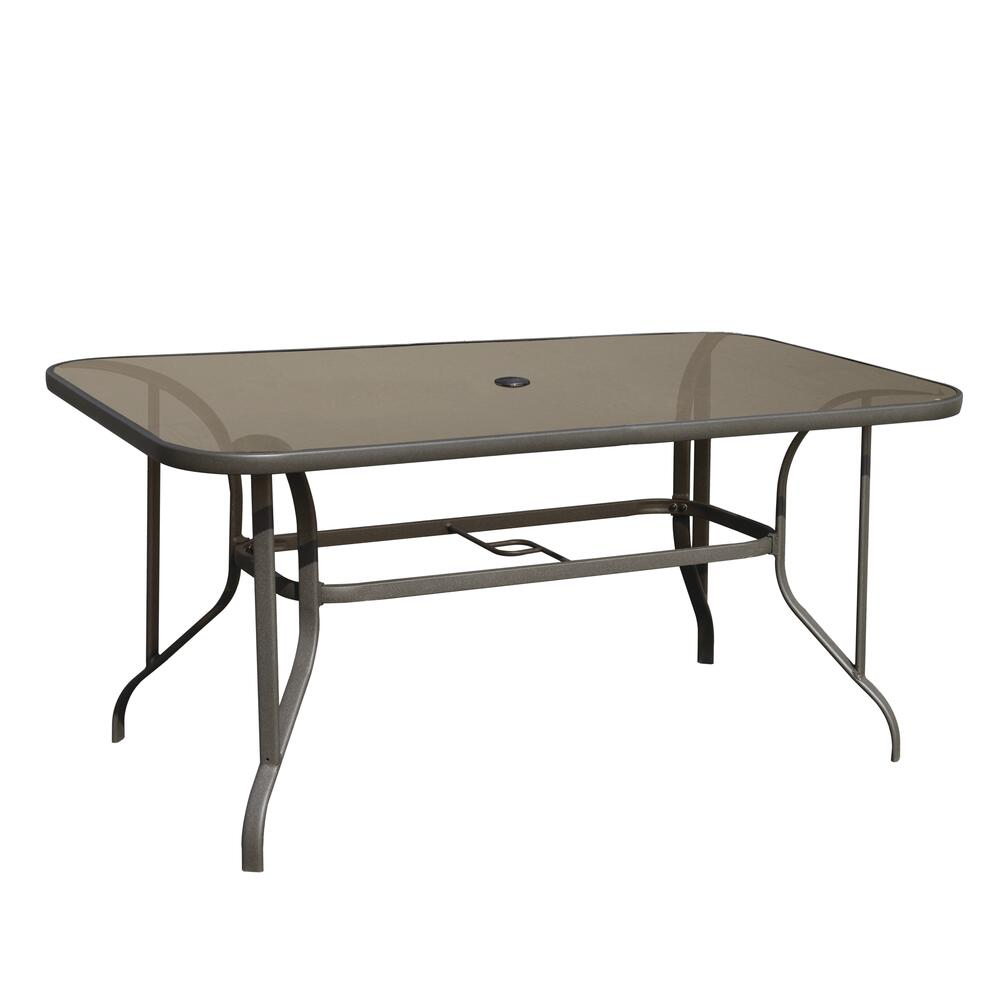 larissa rectangular dining patio table