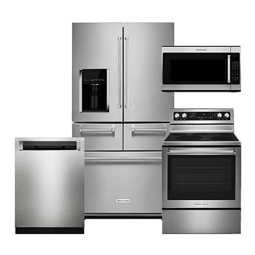 kitchen appliances at menards