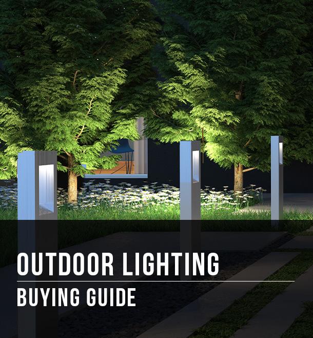 outdoor lighting buying guide at menards
