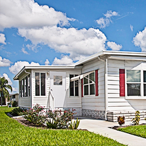 Mobile Manufactured Home Parts At Menards® | Mobile Home Outside Steps | Siding | Landscaping | Trailer | Double Wide | Deck