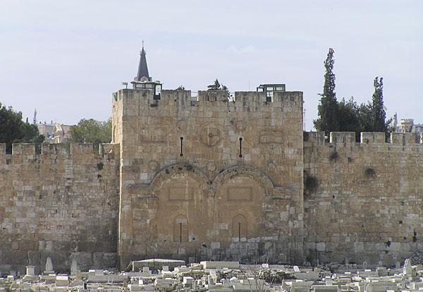 Image result for золотые ворота иерусалим