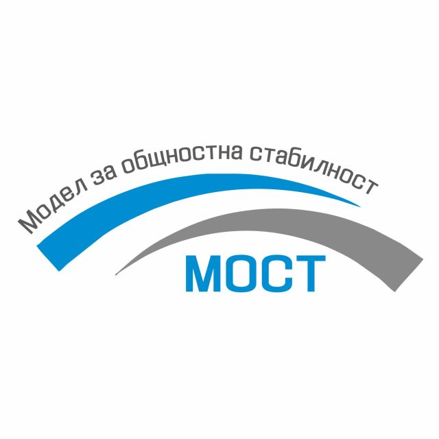 МОСТ – модел за общностна стабилност