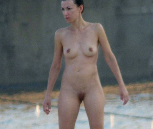 Pic 5 Naked Sport 2 Beach Shaved