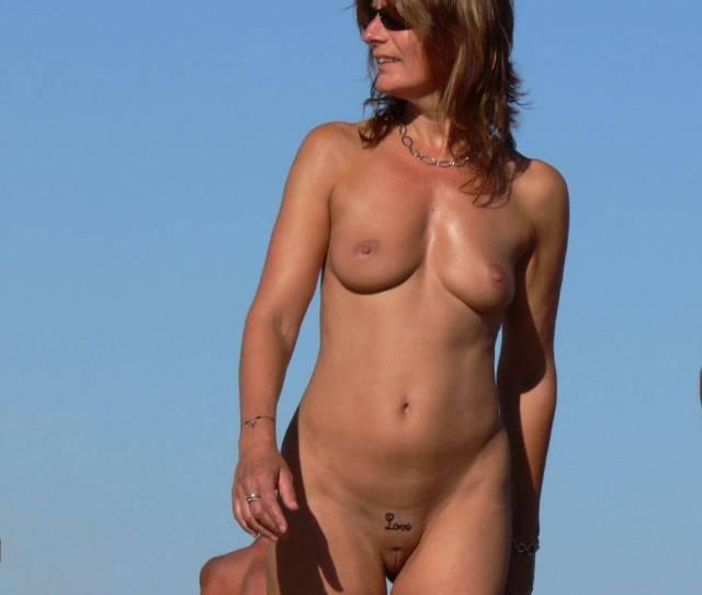 Pic 4 Hot Hot Nude Summer Big Tits Bikini Voyeur Shaved