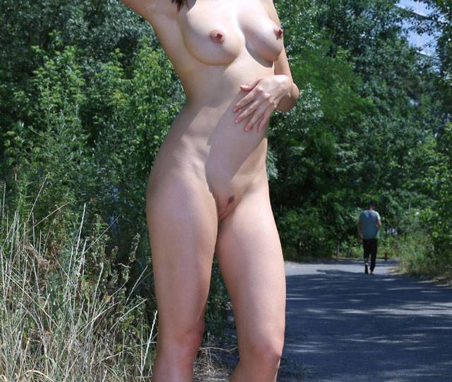 Amateur Photo Naked Teen In Outdoor