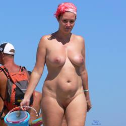 tumblr real nude beach