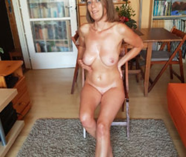 Naked And Ready Wife