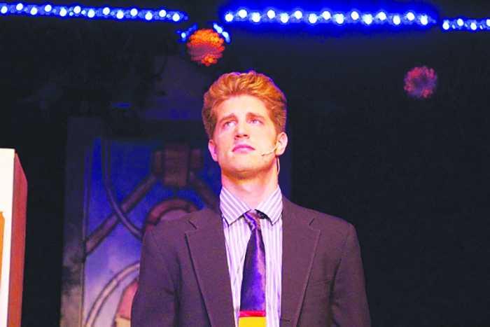 Platt brothers to star in New York musicals