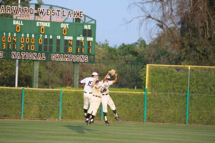 Baseball starts their season with Mission League win streak