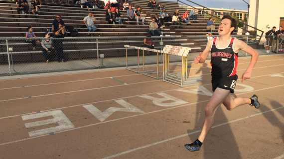 Individual runners excel during CIF post-season