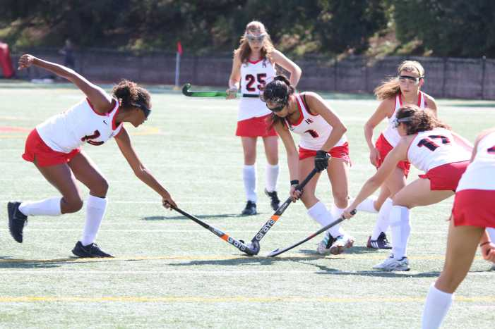HW Field Hockey