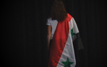 Seeking Safety: Students and Teachers Reflect on Syrian Refugee Crisis
