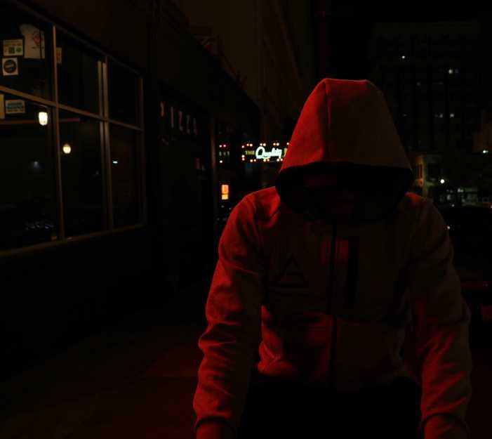 A Night In Portland