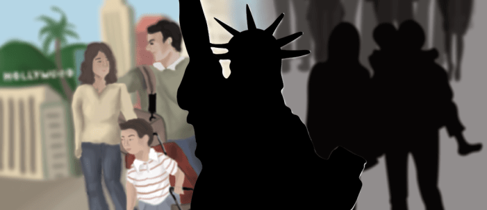 American Dreamers: Undocumented Immigrants and the Current Political Climate