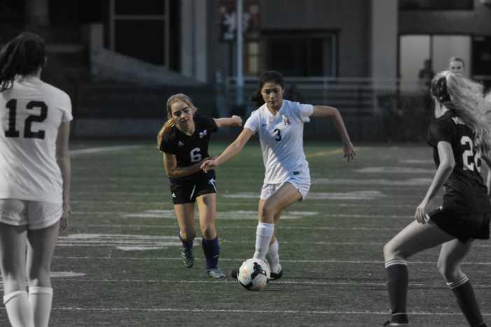 HW Girls Soccer vs Marlborough