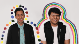 Proud to be LGBT: Profiling GSA and P10