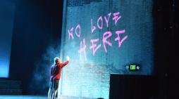 Dancers address diversity in 'Love' showcase