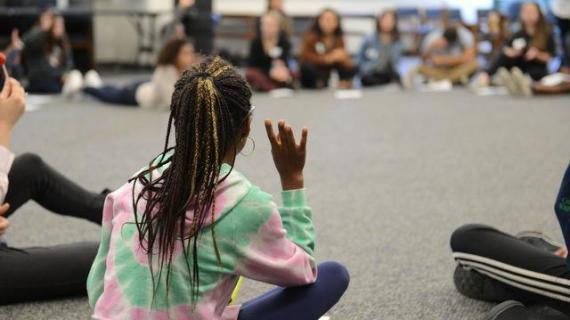 School hosts Across Colors Diversity Conference